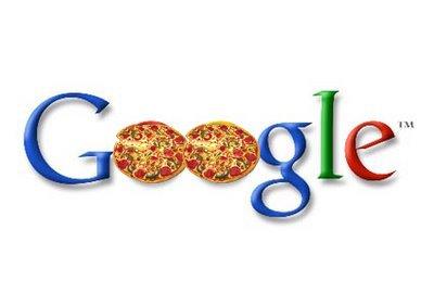 пиццерия Google
