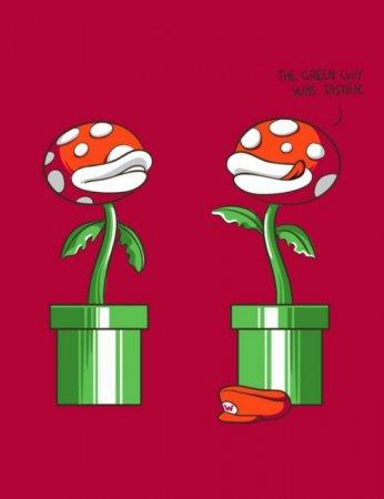 иллюстрации Чоу Хон Лама картинка 11