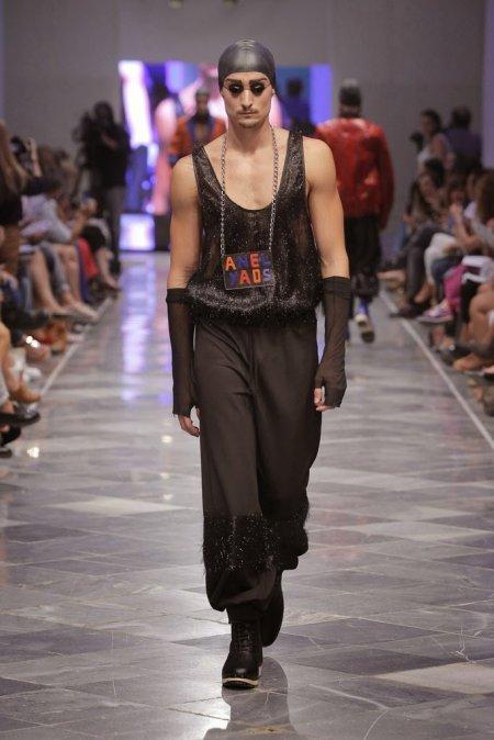 Маразмы мужской моды
