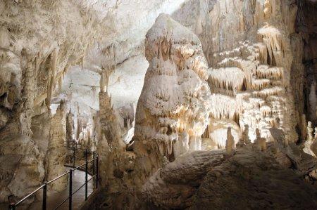 соляные пещеры