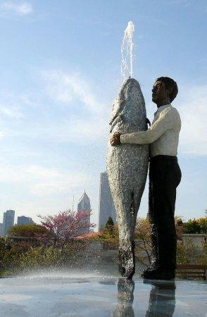 рыба-женщина