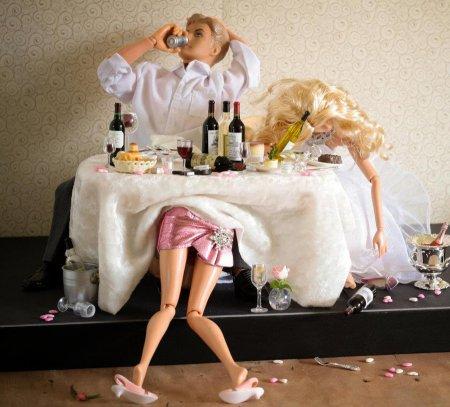 алкоголь-зло