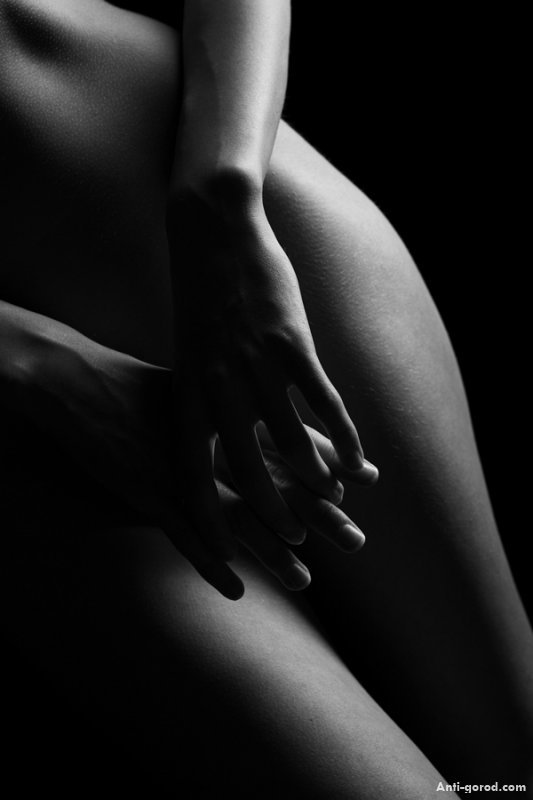 Мужское Тело Женское Обнаженное