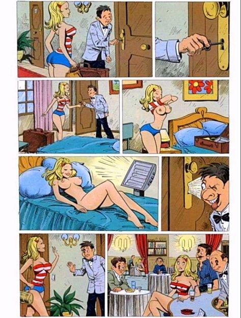 Комиксы смешные секс 46186 фотография