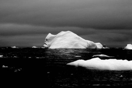 воинственный айсберг
