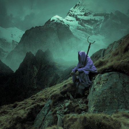 смерть в горах