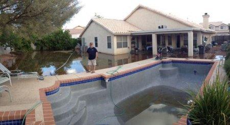 чудо бассейн