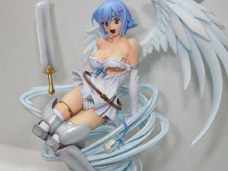 Барби ангел