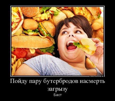 пара бутербродов