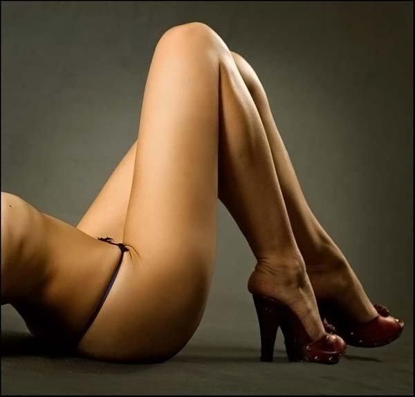 эротическое фото девушек ножки