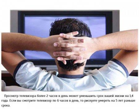 опасный телевизор