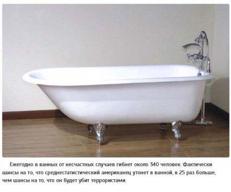 ванна убийца