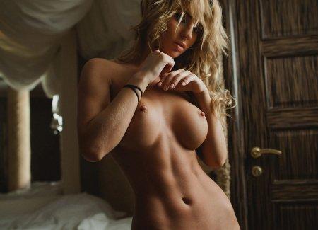 самая красивая грудь