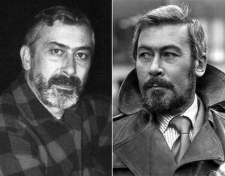 Вахтанг Кикабидзе — Джон Осборн