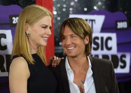 Кит и Николь