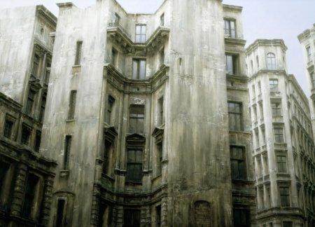подвесные балконы