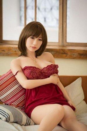 обворожительная японка