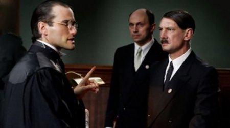 Адвокат, который подверг Гитлера перекрёстному допросу
