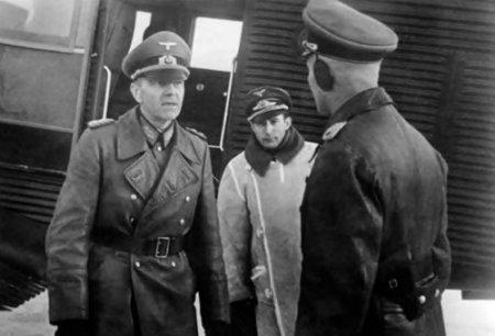 Генерал, который отказался совершить самоубийство