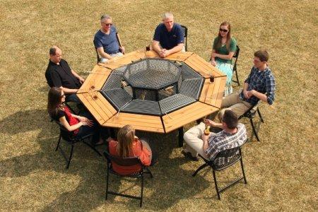столик для отдыха