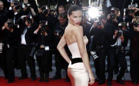 Адриана Лима – диета Victoria's Secret