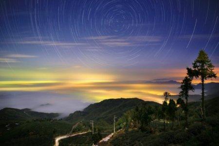 круговорот звезд