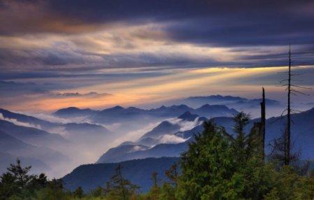 вечные горы