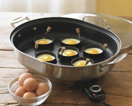 формы для яиц