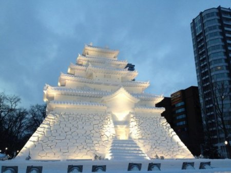 китайский дворец