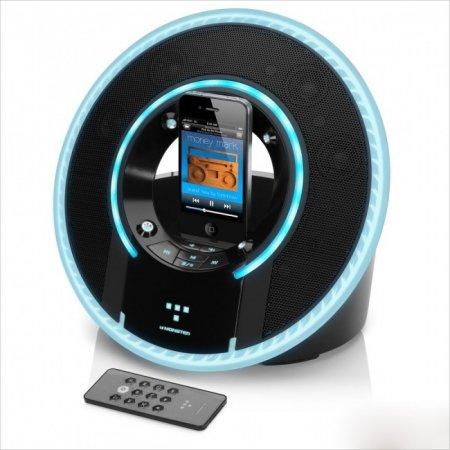 Акустическая система для iPod и iPhone