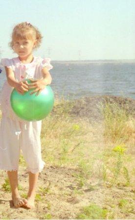 кукла в детстве