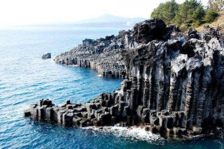 трубчатые скалы