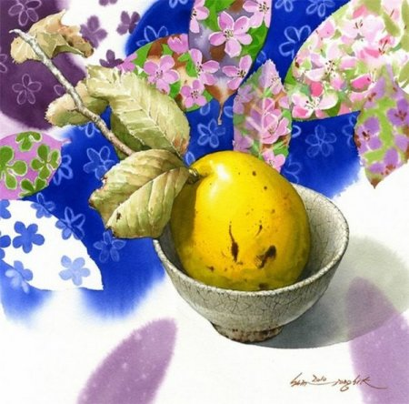 цветочный микл