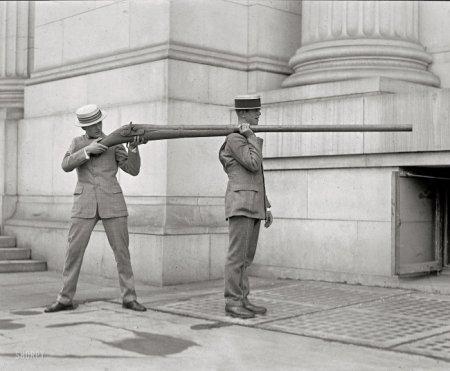 ружье для охоты на уток