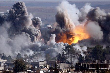 Город Кобани