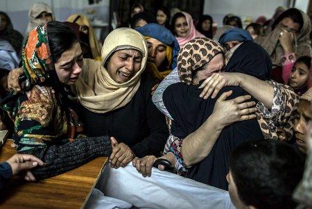 атака талибов