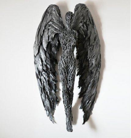 ангел-девушка