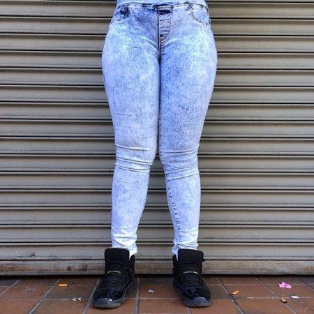 джинсы варенки