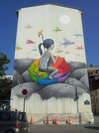 Seth (Париж, Франция)
