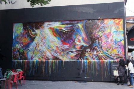 David Walker (Париж, Франция)