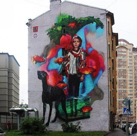 Morik & Aber (Москва, Россия)
