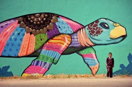 автор неизвестен (Тихуана, Мексика)