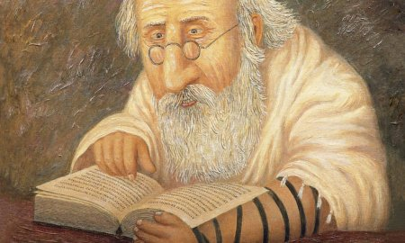 еврейские пословицы и поговорки