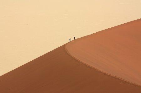 Пустыня Намиб