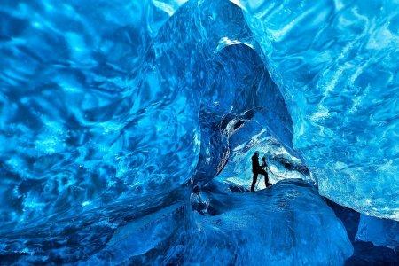 Ватнайёкюдль, Исландия
