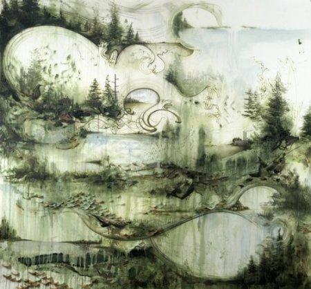Многоуровневый лес