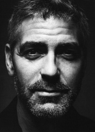 Джордж Клуни, 53 года