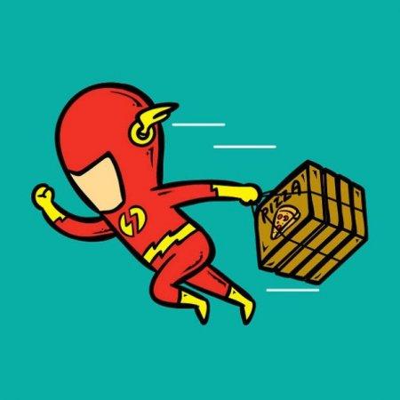 Профессии для Супер-героев
