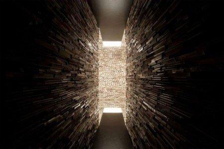 Книжные стены