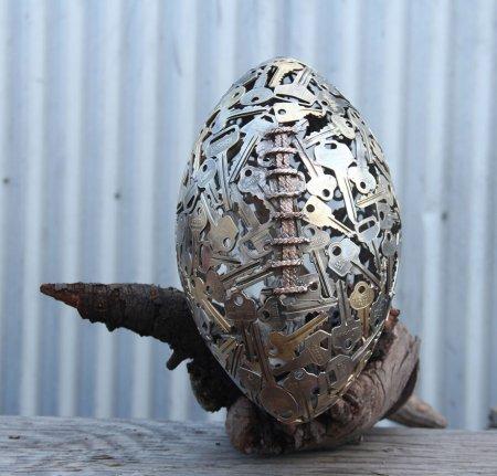 Драконье яйцо